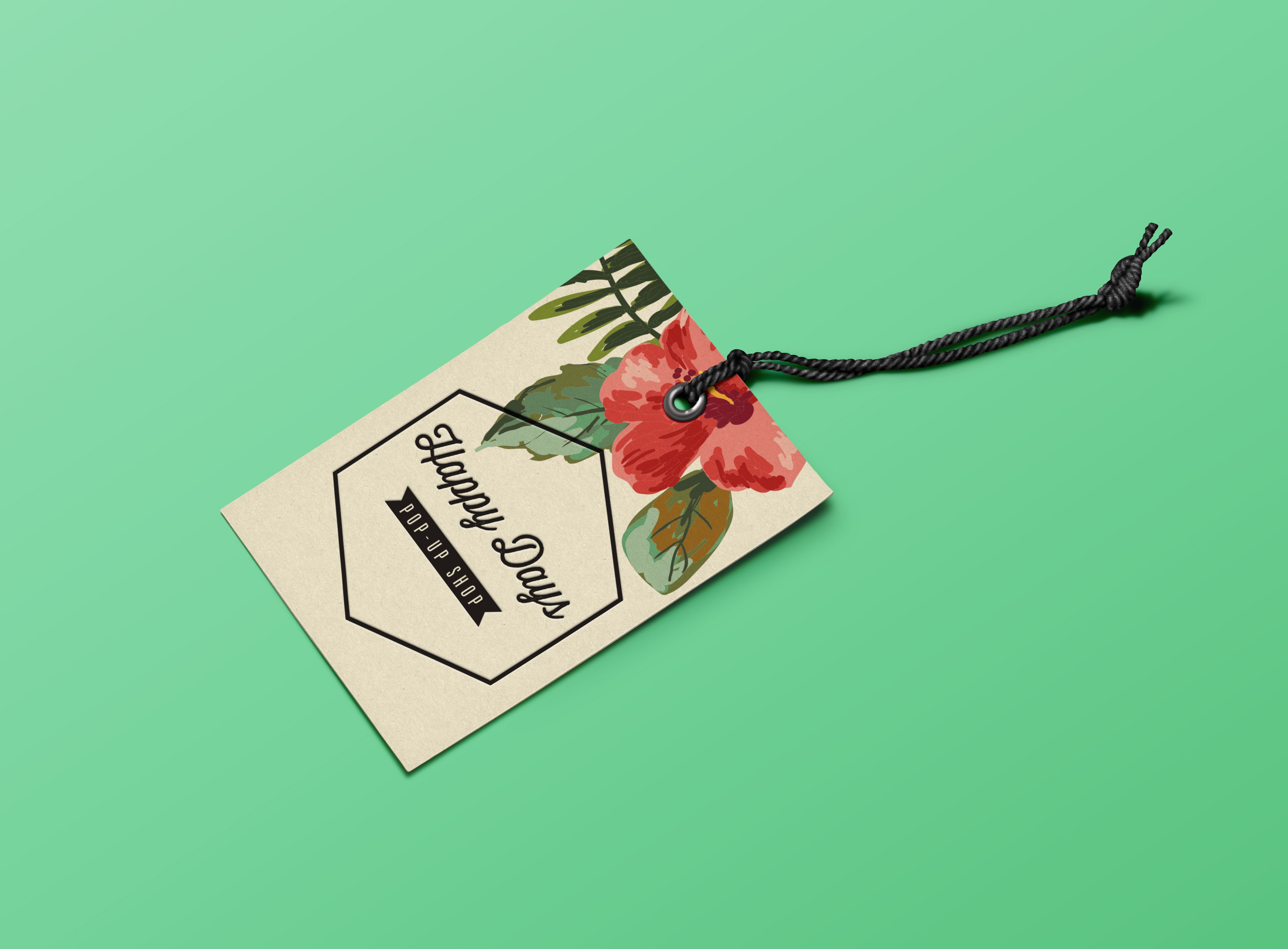 Clothes-tag